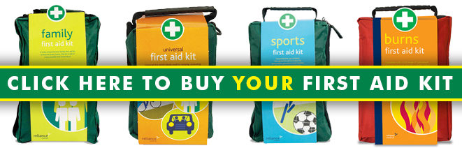 First Aid Kits from SP Services
