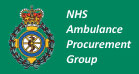 SP Awarded Ambulance Service Framework