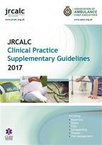 Pre-Order your copy of JRCALC Clinical Practice Supplementary Guidelines 2017