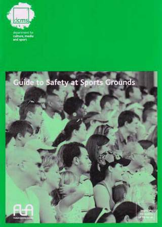 Buy guide to safety in sports grounds book online at low prices in.
