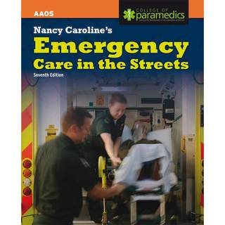 Emergency Care In The Streets Pdf