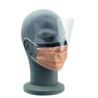 6742f1d6e3ee9 FluidProtect Procedure Face Mask & Anti-Fog Visor - Box of 25
