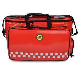 SP Parabag BLS Responder BackPack - TPU Fabric