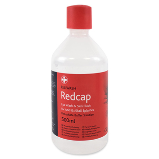 Redcap Phosphate Buffer Solution - 500ml