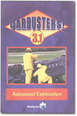 Carbusters DVD - Advanced Extrication