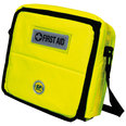 Immediate Aid Satchel - Yellow - Kitted