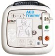 iPAD SP1 AED Training Unit