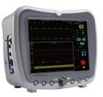 G3H Multi Parameter Portable Patient Monitor with Printer