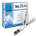 EZETemp Disposable Thermometer - Case of 1000 - Eze-dot