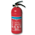 Dry Powder Fire Extinguisher - 2Kg ABC
