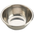 Lotion Bowl 0.75L - 17.5cm Diameter - Stainless Steel Holloware