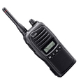 Icom IC-F4029SDR DIGITAL Licence Free Two Way Radio - Black