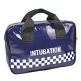 Parabag Intubation Bag - Navy Blue - TPU Fabric