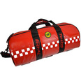 SP Parabag Emergency Resus Barrel Bag - TPU Fabric