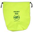 Yellow Draw String Bag for Ambulance Helmet