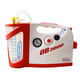 OB3000 Portable Suction Unit