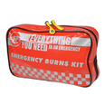 SP Burn Kit Carry Bag / Pouch - Red - TPU
