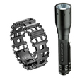 Leatherman Tread & Lenser P3