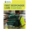 First Responder Care Essentials Textbook - 1st Edition
