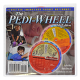 Pedi-Wheel Pocket Reference