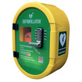 DefibSafe 2 Wall Mountable Defibrillator Cabinet