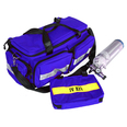 Pacific A600 Comprehensive Trauma Bag - Blue