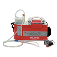 OB2012 1000ml Suction Unit with Carry Bag