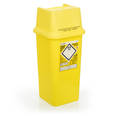 Sharpsafe 7 Litre Sharps Box - Single