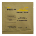 WaterJel Tactical Military Burn Dressing 10cm x 40cm