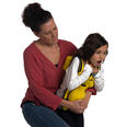 Act+Fast Anti Choking Trainer - Child