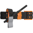 SAM XT Extremity Tourniquet - Black/Orange