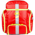 StatPacks G3 Clinician 3 Cell BackPack - Red