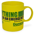 SP Services 2017 Yellow IE Mug