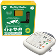 SP 1000 Defib Cabinet, Keypad Locked & iPAD SP1 Semi Automatic AED