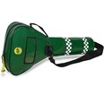 SP Parabag D Size Oxygen Cylinder Shoulder Bag