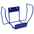 HeartSine Samaritan Steel Wall Bracket - Blue