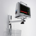 Ambulance Mounting Bracket for G3D Portable Patient Monitor