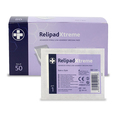 Relipad Xtreme 5 x 5cm - Box of 50