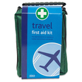 Travel First Aid Kit in Helsinki Bag