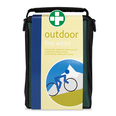 Outdoor Pursuits First Aid Kit in Oslo Bag