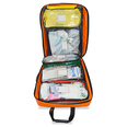 Physiotherapist Kitted Bag for the London Athletic Championships