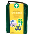 Universal Plus First Aid Kit in Stockholm Bag - Large