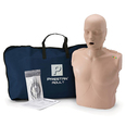Prestan Adult Manikin with CPR LED Monitor - SINGLE