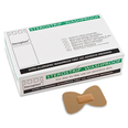 Sterostrip Washproof Fingertip Plasters - Box of 50