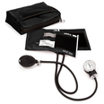 ClipOn Aneroid Sphyg Set
