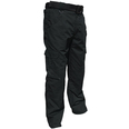 Bastion Tactical Lightweight Trousers - Black