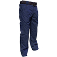 Bastion Tactical Lightweight Trousers - Navy Blue