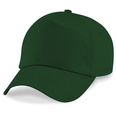 Baseball Cap - Bottle Green