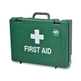 BS 8599-1:2019 Compliant Workplace First Aid Kit - Large