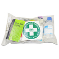 BS 8599-1:2019 Compliant Workplace First Aid Kit Refill - Medium